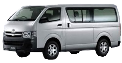 9 Seats Mini Bus-2