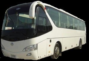 agtp passenger bus